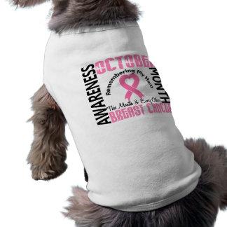 Breast Cancer Awareness Month Heart 1.4 Shirt