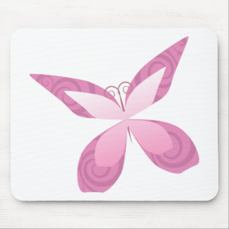 breast cancer awareness month mouse pad