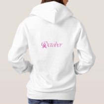 Breast Cancer awareness month October Hoodie