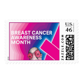 Breast+Cancer+Awareness+Month Postage