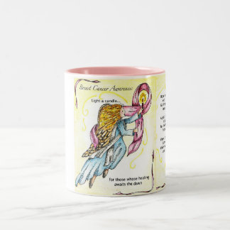 Breast Cancer Awareness Mug