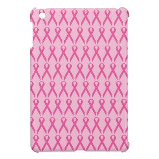 Breast Cancer Awareness Pink Ribbon iPad Mini Case