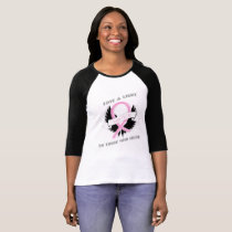 Breast Cancer Awareness Pink Ribbon Survivor Shirt