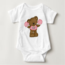Breast Cancer Awareness products Baby Bodysuit