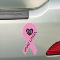 Ovarian Cancer Awareness Ribbon Sticker Teal Zazzle Com