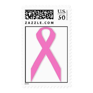 Breast Cancer Awareness Stamp