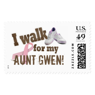 Breast Cancer Awareness stamp - customized