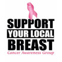 Breast Cancer Awareness - Support Group shirt
