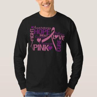 Think Pink T-Shirts & Shirt Designs | Zazzle