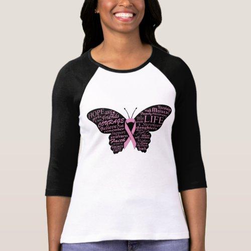 Breast Cancer Awareness T_Shirt