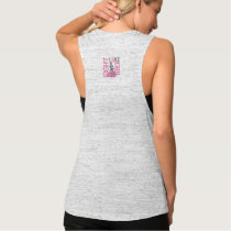Breast Cancer Awareness Tank Top