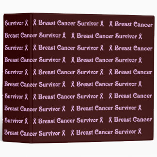 Breast Cancer Binder