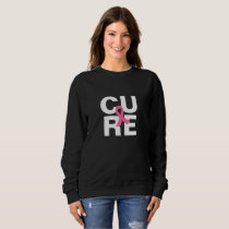 BREAST CANCER CURE SHIRT