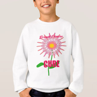Breast Cancer, CURE Sweatshirt