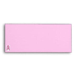 breast cancer envelopes