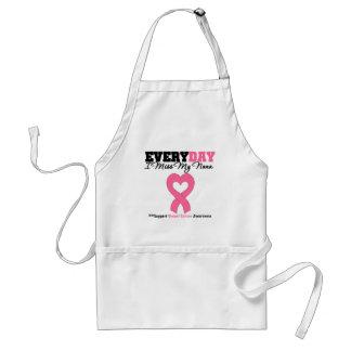 Breast Cancer Every Day I Miss My Nana Apron