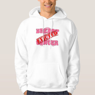 Breast Cancer Evicted Pullover