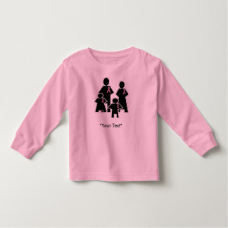 Breast Cancer Family Support T-shirt