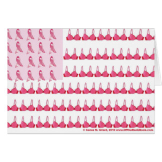 Breast Cancer Flag Final Card