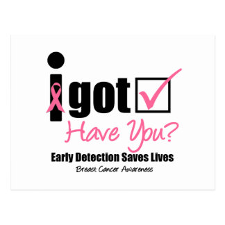Breast Cancer Get Checked v5 Postcard