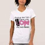 Breast Cancer HOPE 4 Tee Shirts