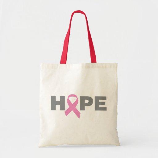 Breast Cancer Hope Bag