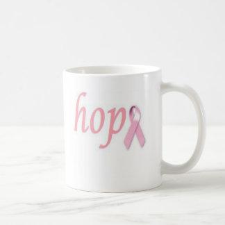 Breast Cancer Hope Coffee Mug