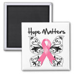 Breast Cancer Hope Matters Magnet