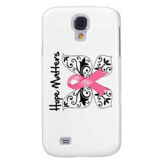 Breast Cancer Hope Mers Galaxy S4 Covers