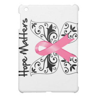 Breast Cancer Hope Mers iPad Mini Cover