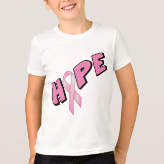 Breast Cancer Hope T-Shirt