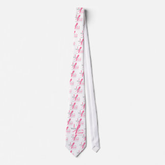 Breast Cancer I Wear Pink For My Sister Tie