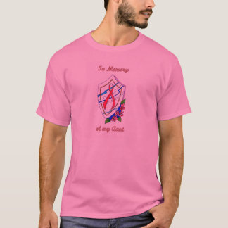 Breast Cancer: In Memory of Shirt & Hats