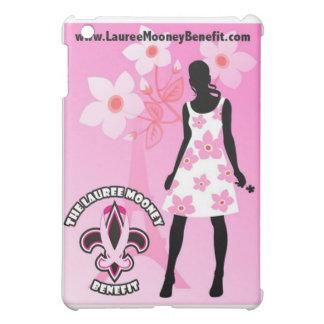 Breast Cancer iPad Fleur-de-lis Case iPad Mini Covers