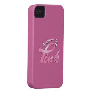 Breast Cancer iPhone 4 ID Case-Mate Case-Mate iPhone 4 Cases
