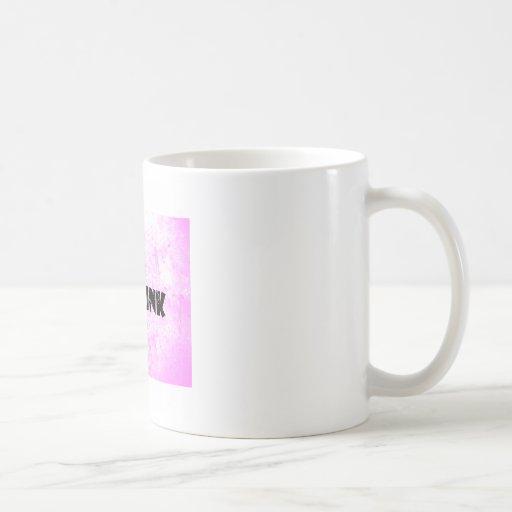 Breast Cancer is a Punk Coffee Mug