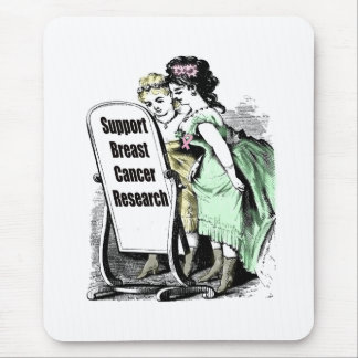 Breast Cancer Mouse Pad