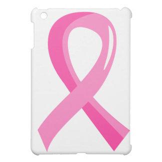 Breast Cancer Pink Ribbon 3 iPad Mini Cover