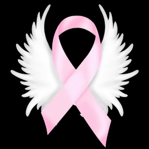 Breast Cancer Angel Wings Gifts On Zazzle