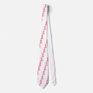 Breast Cancer Ribbon Original design! Tie