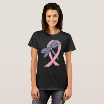 Breast Cancer Ribbon T-Shirt