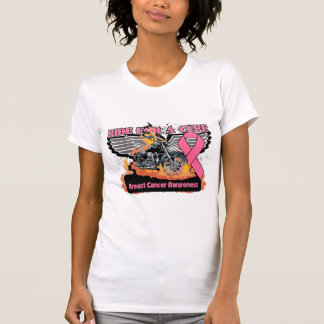Breast Cancer Ride For a Cure Tees