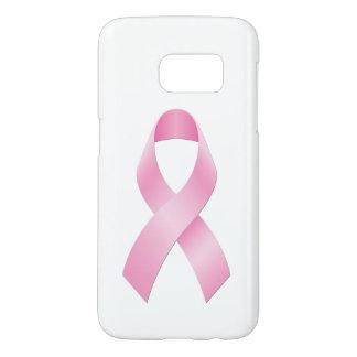 Breast Cancer Samsung Galaxy S7 Case