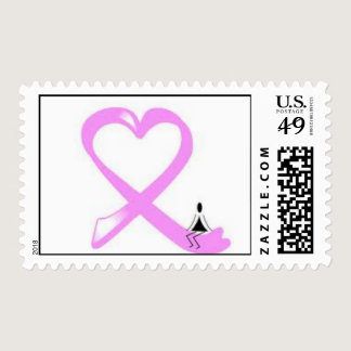breast cancer stamp