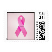 Breast cancer stamps