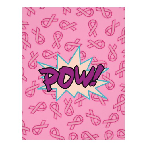 breast cancer super hero picture