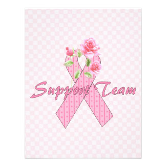 Breast Cancer Support Team Announcements