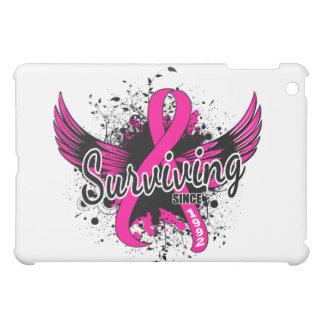 Breast Cancer Surviving Since 1992 iPad Mini Case