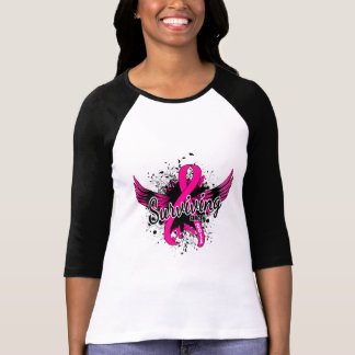 Breast Cancer Surviving Since 2011 T Shirts