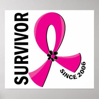 Breast Cancer Survivor 12.2 2006 Poster
